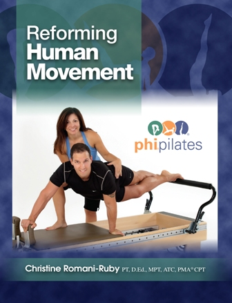 Reforming Human Movement