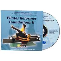 Pilates Reformer Foundations II DVD