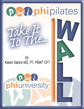 Take It To The Wall Online Course