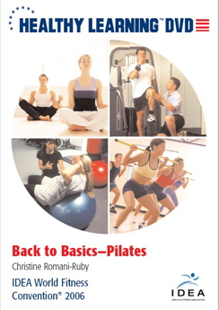 Back to Basics DVD/Online Course