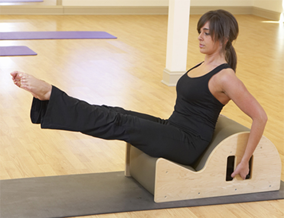 Pilates Arcs & Barrels Live Training Course - Lake Mary, FL