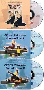 PHI Pilates Introductory Set