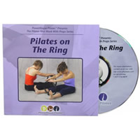 Pilates on the Ring DVD