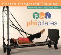 PHI Integrated Training powered by Slastix DVD