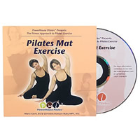 Pilates Mat Program DVD