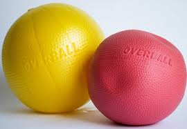 Pilates Small Ball